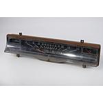 Holden Instrument Panel by VDO Australia