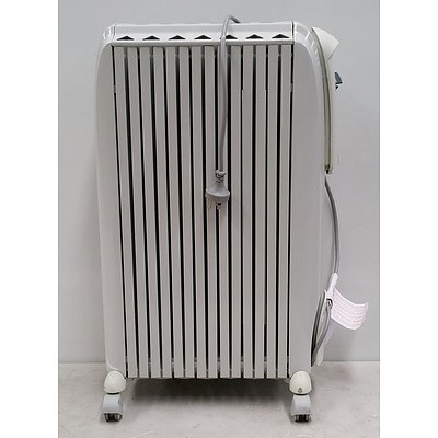 DeLonghi TRD1500 Electric Space Heater