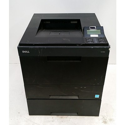 Dell 5330DN Black & White Laser Printer