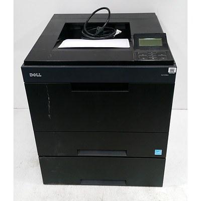 Dell 5330dn Black & White Laser Printer