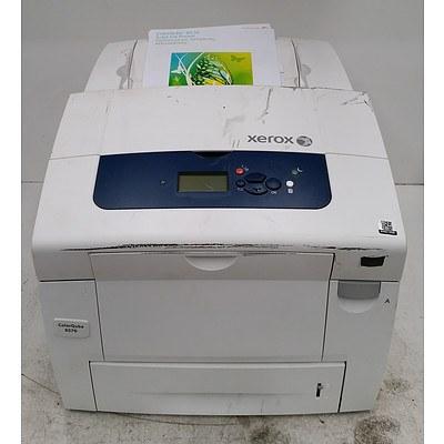 Xerox ColorQube 8570 Colour Laser Printer