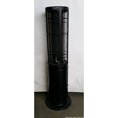 Gasmate Outdoor Patio Gas Heater