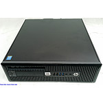 HP ProDesk 400 G1 Small Form Factor Core i5 (4570) 3.20GHz Computer