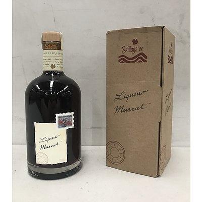 750ml Skillogalee Liqueur Muscat