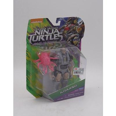 Teenage Mutant Ninja Turtles TMNT 2 Movie 2 - Kraang Collectible figurine
