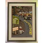 ARTWORK - Thankyou - Pooh's Corner