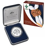 Australia 2008 $5 Silver Proof Coin