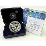 Australia 2004 $1 Silver Proof Coin