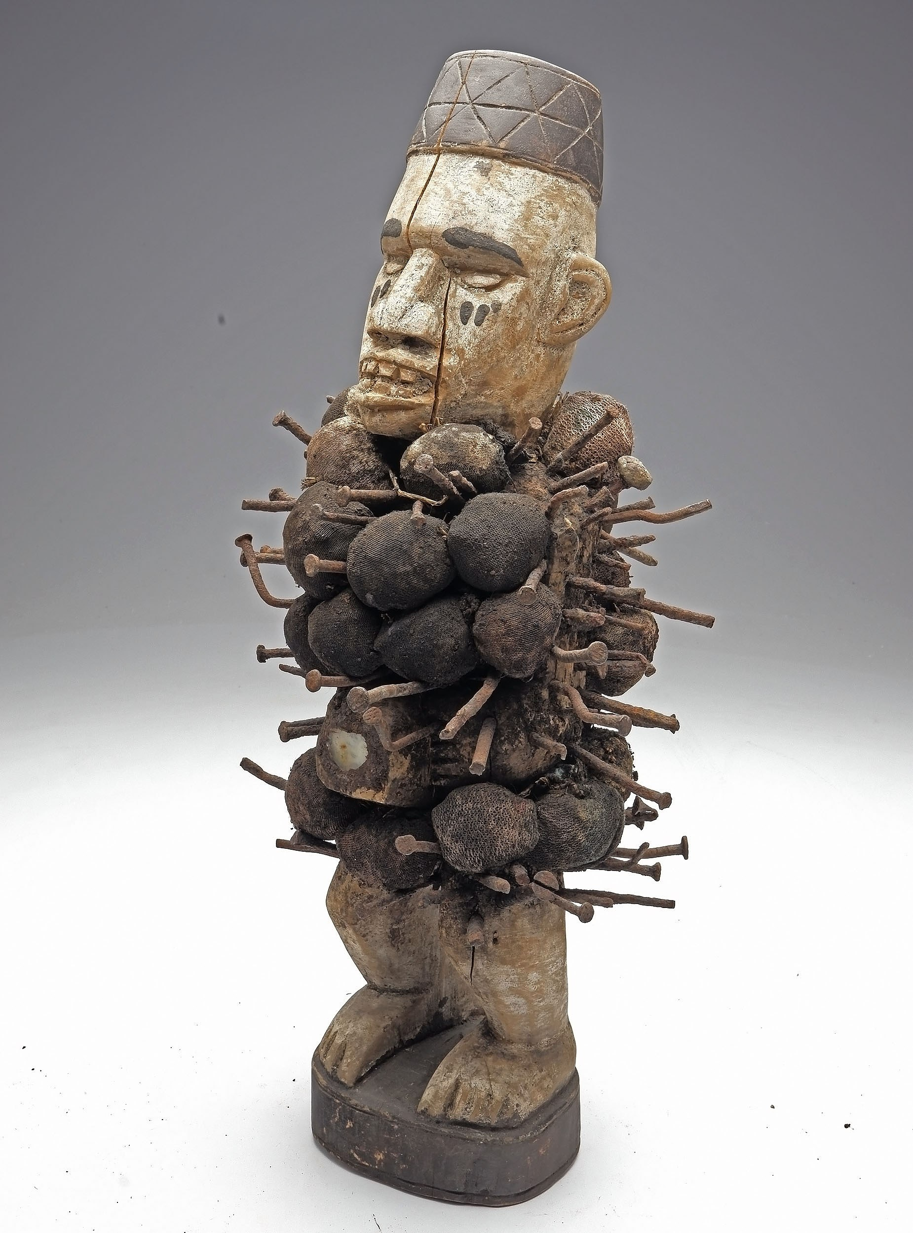 'Power Figure, Democratic Republic of the Congo'