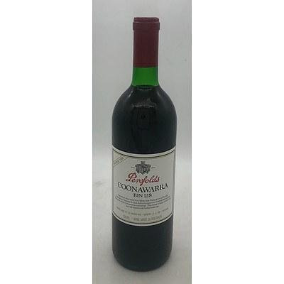 Bottle of Penfolds 1989 Coonawarra Bin 128 - 750mL