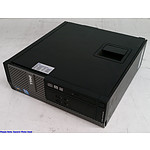 Dell OptiPlex 3010 Core i5 (3450) 3.10GHz CPU Small Form Factor Desktop Computer