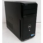 Dell Vostro 430 Core i7 (870) 2.93GHz CPU Desktop Computer