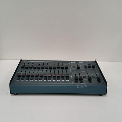 Jands Stage 12 Mixer