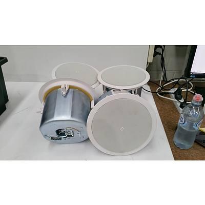 JBL PRO Model Control 26CT Ceiling Loudspeaker