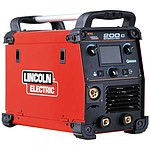 Lincoln Electric 200c Speedtec 200A Multi Process MIG Welder