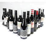 15x 750ml Mixed Red Wine, Including West Cape Howe, The Barry Bros, Jackason's and More