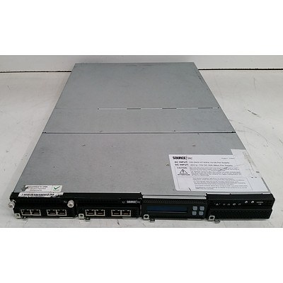 Cisco SourceFire Firewall Security Appliance