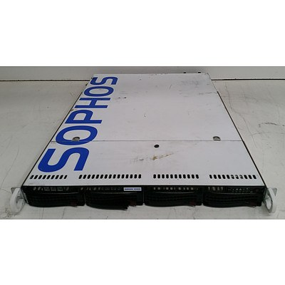 Sophos ES5000 Email Security Appliance