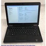Dell Latitude E7240 12.5-Inch HD Intel Core i5 (4300U) 1.90GHz CPU Laptop