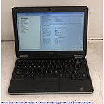 Dell Latitude E7240 12.5-Inch HD Intel Core i5 (4310U) 2.00GHz CPU Laptop