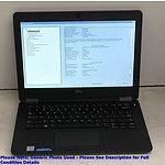 Dell Latitude E7270 12.5-Inch HD Intel Core i5 (6200U) 2.30GHz CPU Laptop