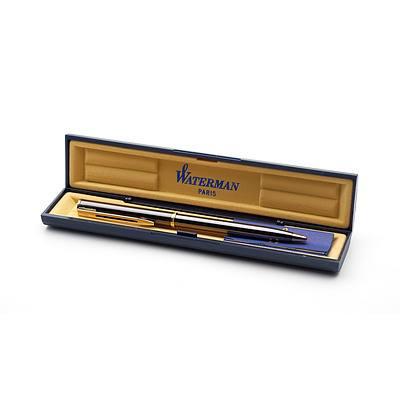 Boxed Original Waterman Pen