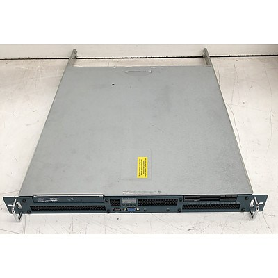 Cisco 1112 Secure Access Control Server