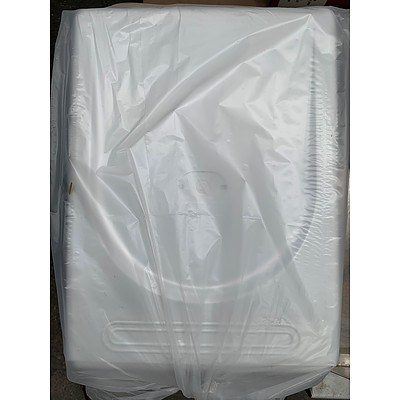 NTPM Con V Paper Towel Dispenser - Lot of 3 - Brand New