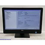 "Dell OptiPlex 9030 AIO Series Core i5 (4590S) 3.00GHz 23"" All-in-One Computer"