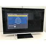 Panasonic 55 Inch Television