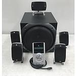 Logitech Surround Sound System