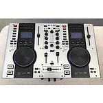 Skytec DJ Mixer STX-95