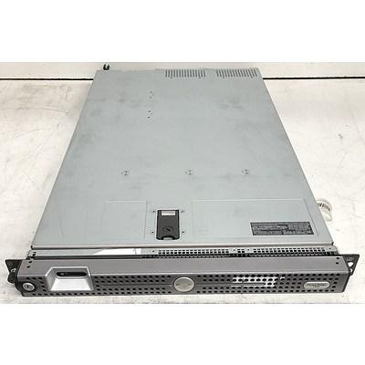 Dell PowerEdge 1950 Dual Quad-Core Xeon (L5420) 2.50GHz 1 RU Server