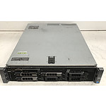Dell PowerEdge R710 Dual Hexa-Core Xeon (X5660) 2.80GHz 2 RU Server