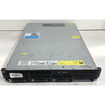 HP ProLiant DL180 G6 Quad-Core Xeon (E5504) 2.00GHz 2 RU Server