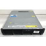 HP ProLiant DL180 G6 Quad-Core Xeon (E5504) 2.00GHz 2 RU Server