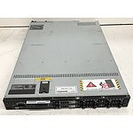Dell Dual Quad-Core Xeon (E5504) 2.00GHz 1 RU Server