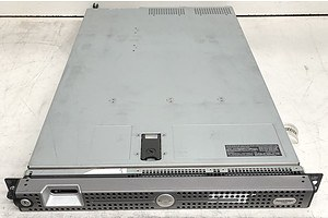 Dell PowerEdge 1950 Dual Quad-Core Xeon (L5420) 2.50GHz 1 RU Server