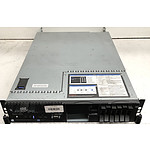 IBM System x3650 Quad-Core Xeon (E5430) 2.66GHz 2 RU Server