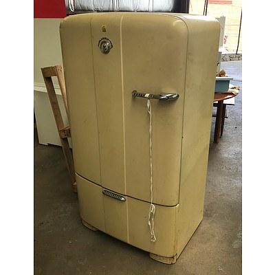 Vintage Kelvinator Fridge