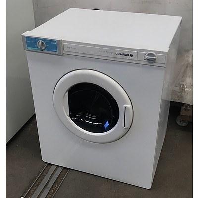 Simpson Maxidry 1200 S Dryer