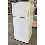 White Westinghouse Fridge