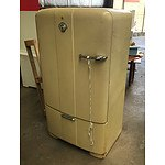Vintage Kelvinator Fridge