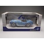 Solido -  1965 AC Cobra 427 MKII 1:18 Scale Model Car - *Brand New*