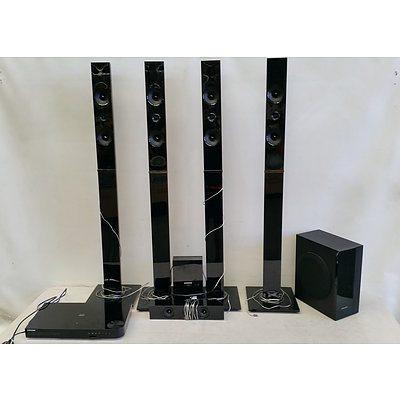 Samsung Series 6 5.1 Surround System