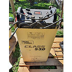Lot 111 - Dual Power Class 530 Booster Charger