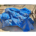 Lot 214 - Mesh Garden Netting - Pallet Lot