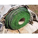 Lot 55 - Roll of Artificial Grass