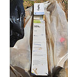 Lot 87 - TopDry Folding 6 Line Clothes Line - New