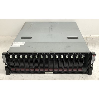 NimbleStorage ES1 16 Bay Hard Drive Array w/ 42.6TB of Total Storage